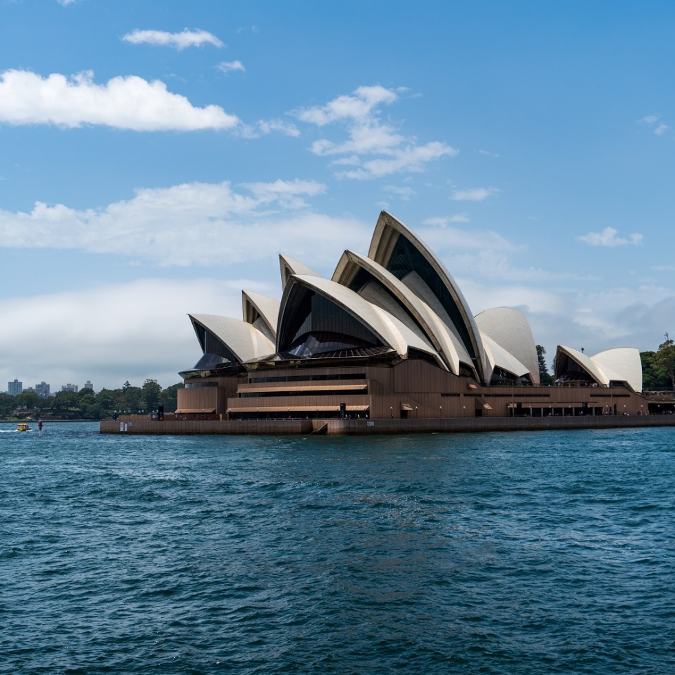 Sydney Harbour, Sydney Opera House, Top 10 tips for moving to Sydney