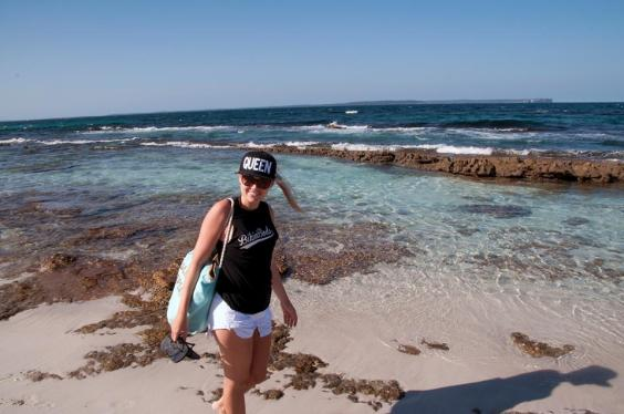 Hyam's Beach, Jervis Bay, New South Wales, whitest sand in the world
