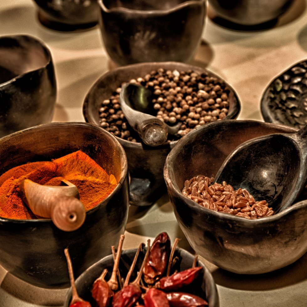 Indian Food, Indian Cuisine, Indian Spices