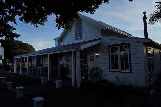 Tirohana Estate, Martinborough, Wine Tasting, Vineyard, New Zealand