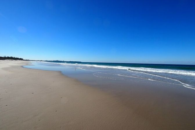 Top 10 must-visit beaches in Queensland – Jessica Pascoe