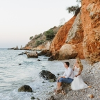 The Wedding Diaries – Destination Wedding in Greece